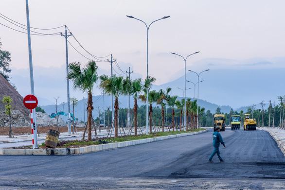 Chủ đầu tư dự án Khu công nghệ thông tin Đà Nẵng kêu cứu vì chậm mặt bằng - Ảnh 1.