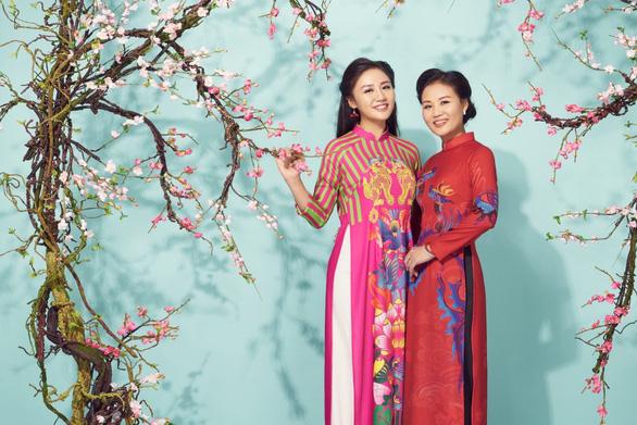 Hứa Kim Tuyền bắt tay Văn Mai Hương ra mắt Ước mơ của mẹ - Ảnh 3.