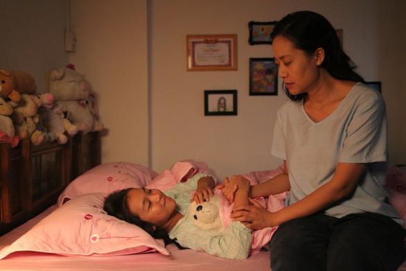 Hứa Kim Tuyền bắt tay Văn Mai Hương ra mắt Ước mơ của mẹ - Ảnh 4.