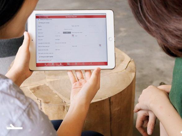 Giao dịch bảo hiểm online 'lên ngôi' - Ảnh 3.