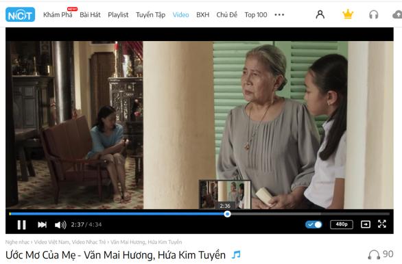 Hứa Kim Tuyền bắt tay Văn Mai Hương ra mắt Ước mơ của mẹ - Ảnh 2.