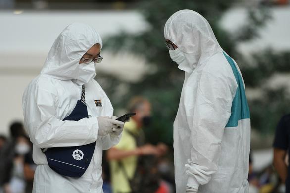 Dịch COVID-19 tối 26-3: Số ca nhiễm toàn cầu lên hơn 487.000 - Ảnh 2.