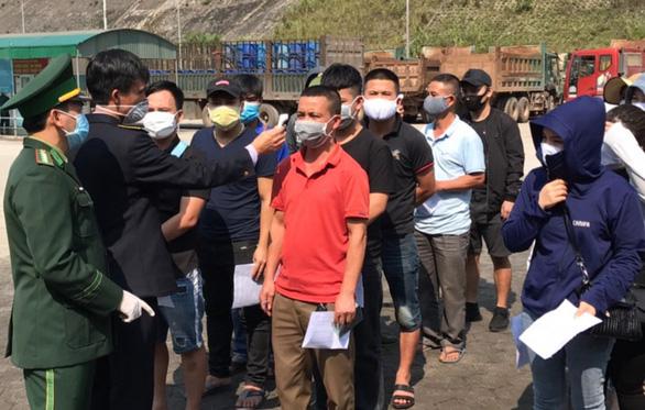 Có 55 người tiếp xúc bệnh nhân COVID-19 thứ 146 ở Hà Tĩnh - Ảnh 1.