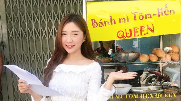 Bánh mì - món ăn không thể bỏ qua khi đến Việt Nam - Ảnh 4.