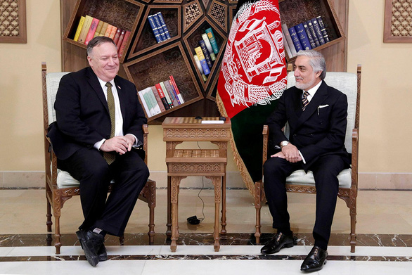 Afghanistan: từ hi vọng thành thất vọng - Ảnh 1.