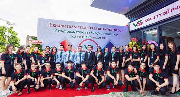 VsetGroup kỷ niệm 6 năm thành lập - Ảnh 1.