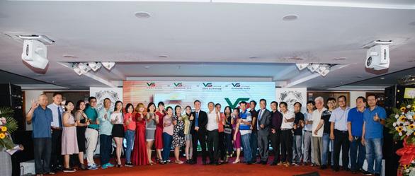 VsetGroup kỷ niệm 6 năm thành lập - Ảnh 4.