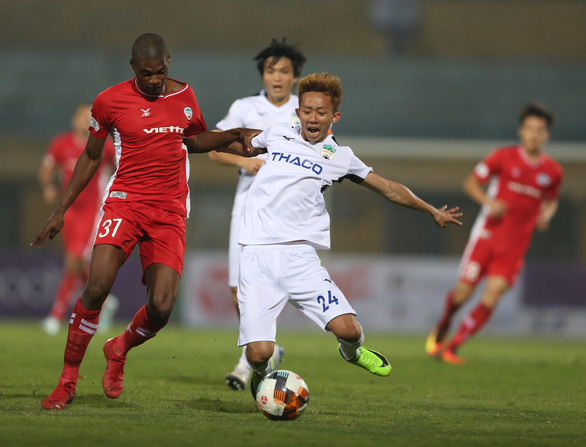 VPF lấy ý kiến các CLB tổ chức V-League 2020 tại miền Bắc - Ảnh 1.