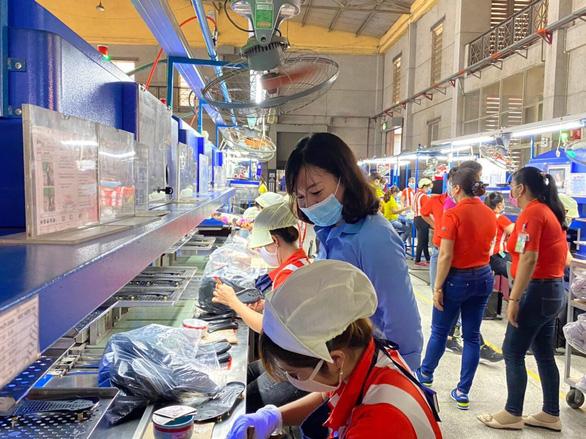 Bình Dương vận động chủ nhà trọ giảm tiền phòng cho công nhân mùa dịch - Ảnh 1.