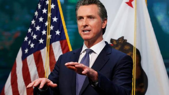 California: Hơn 1 triệu đơn xin trợ cấp thất nghiệp trong chưa đầy 2 tuần - Ảnh 1.