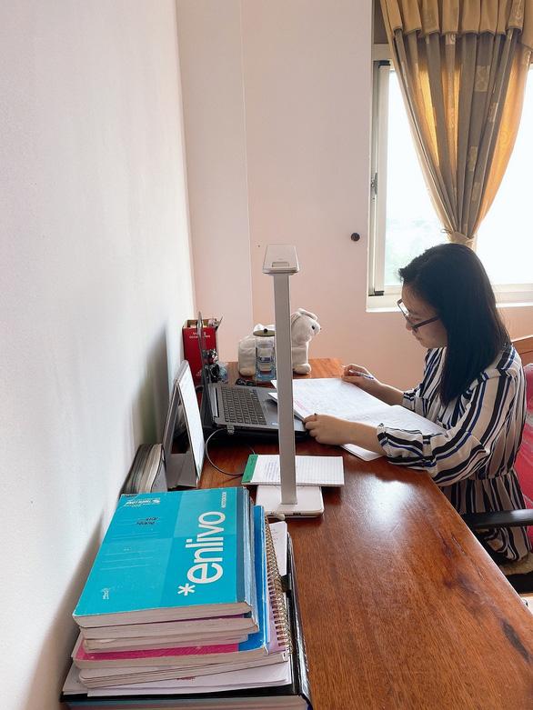 Nữ sinh Nhật Bản đến VinUni học ngành Y - Ảnh 1.