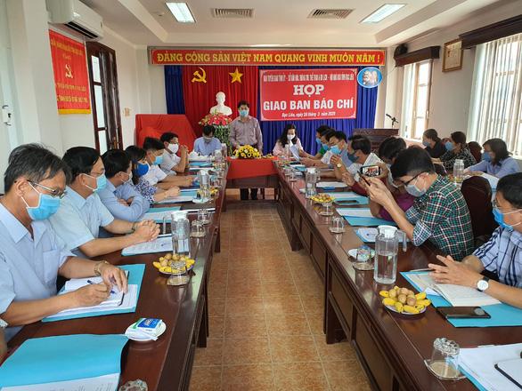 Bạc Liêu đề xuất chi 1,1 tỉ đồng cho 40 người đi Quảng Ninh xúc tiến, quảng bá - Ảnh 1.