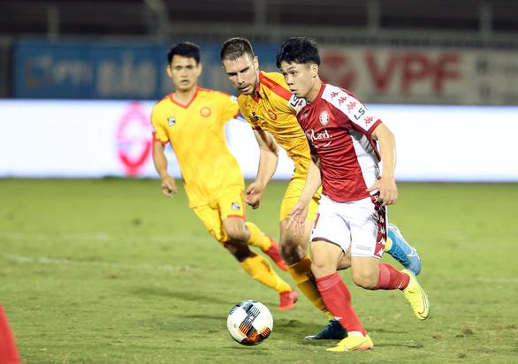 Quang Hải, Công Phượng lỡ cơ hội thi đấu ở Giải các CLB Đông Nam Á 2020 - Ảnh 1.