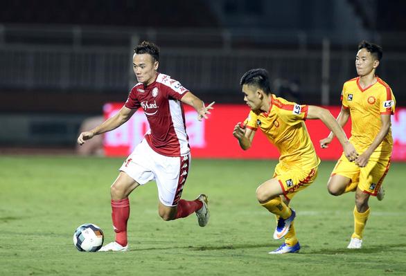 AFF hoãn Giải vô địch các CLB Đông Nam Á, giữ lại AFF Cup - Ảnh 1.