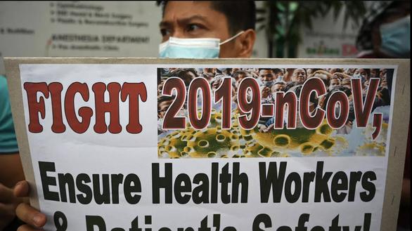 9 bác sĩ Philippines đã qua đời vì corona - Ảnh 1.