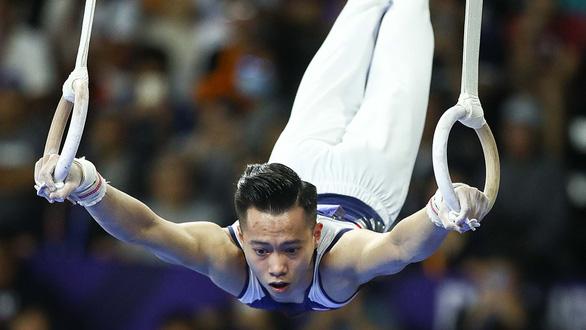 Thể thao Việt Nam sau khi hoãn Olympic 2020: Chờ kế hoạch tập huấn mới - Ảnh 1.