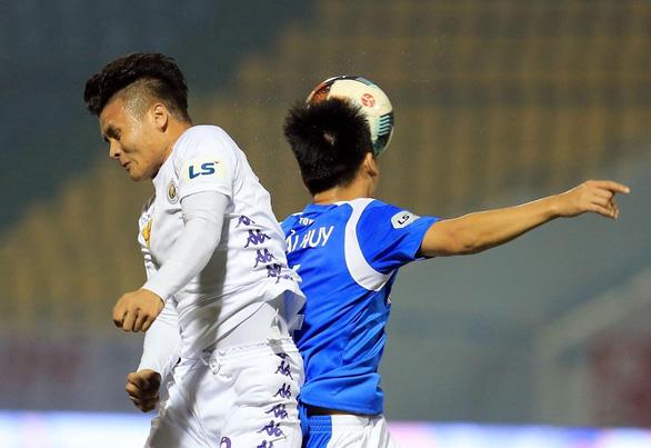 Quang Hải, Công Phượng lỡ cơ hội thi đấu ở Giải các CLB Đông Nam Á 2020 - Ảnh 2.