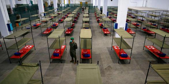 Tây Ban Nha ngưng dùng bộ kit xét nghiệm nhanh của một công ty Trung Quốc  - Ảnh 2.