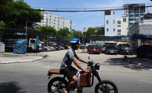Đà Nẵng dùng tiền cho thuê đất góp vốn làm bãi đậu ôtô - Ảnh 2.