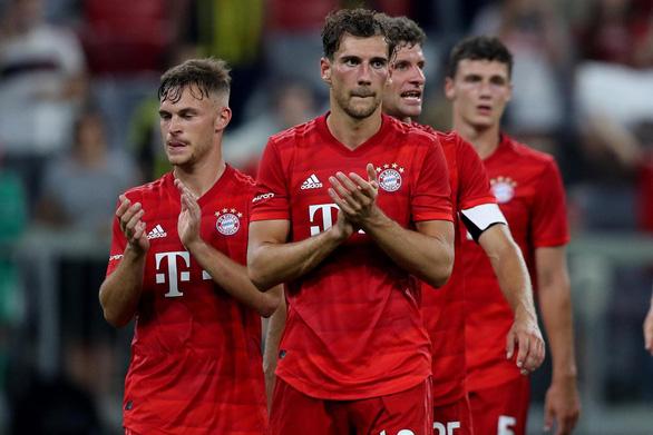 Bốn ông lớn Bundesliga góp tiền hỗ trợ các đội còn lại - Ảnh 1.