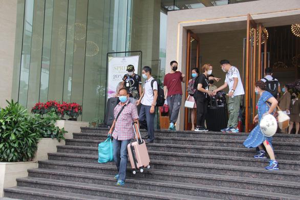Khách sạn Đà Nẵng dừng nhận khách từ ngày 28-3 đến 15-4 - Ảnh 1.