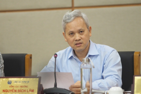 Tổng cục Thống kê: GDP Việt Nam tăng 3,82% trong khi cả thế giới suy giảm - Ảnh 1.