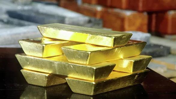 1 tấn vàng bí mật chuyển từ Matxcơva sang London, bị phát hiện do 2 thỏi rơi ra - Ảnh 1.