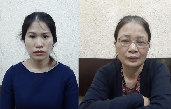 Bộ Công an bắt tạm giam 3 cán bộ Tổng cục Hải quan trong vụ án buôn lậu - Ảnh 2.