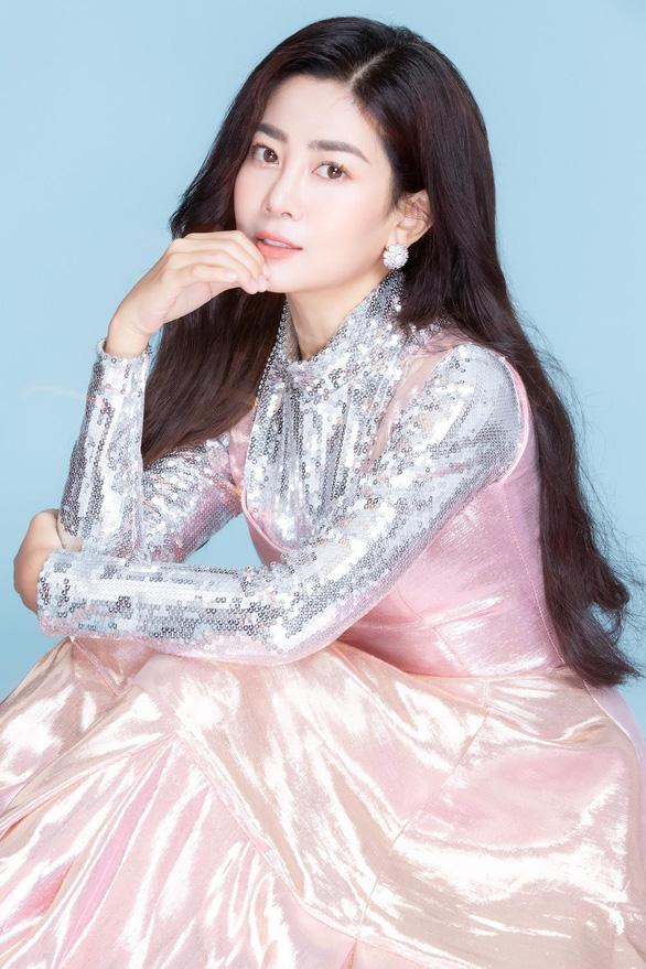 Diễn viên Mai Phương qua đời ở tuổi 35 vì ung thư - Ảnh 1.