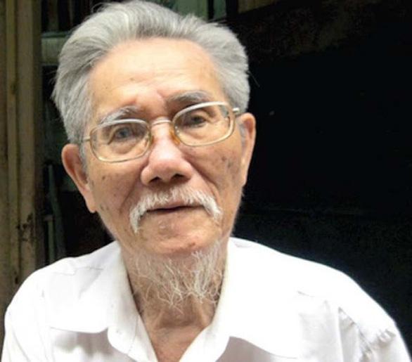 Đạo diễn Việt Tú tạm chưa tổ chức lễ viếng cho cha vì dịch COVID-19 - Ảnh 2.