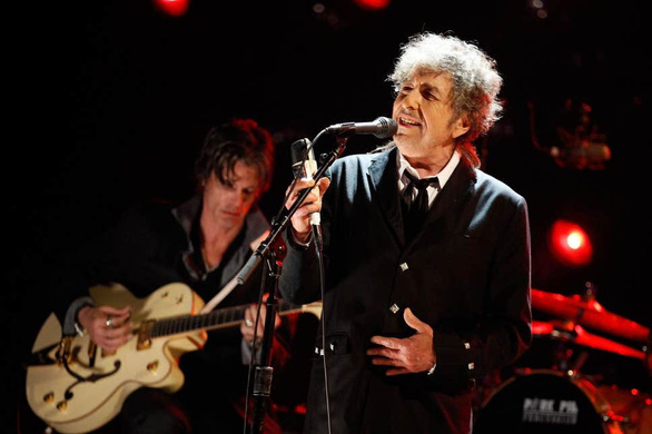 Murder most foul của Bob Dylan: Ngân lên âm thanh của bóng tối - Ảnh 1.