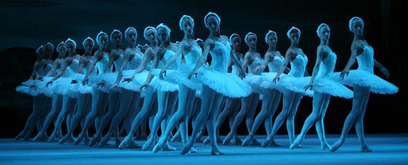 Nhà hát Bolshoi chiếu ballet kinh điển online cho khán giả thời COVID-19 - Ảnh 2.