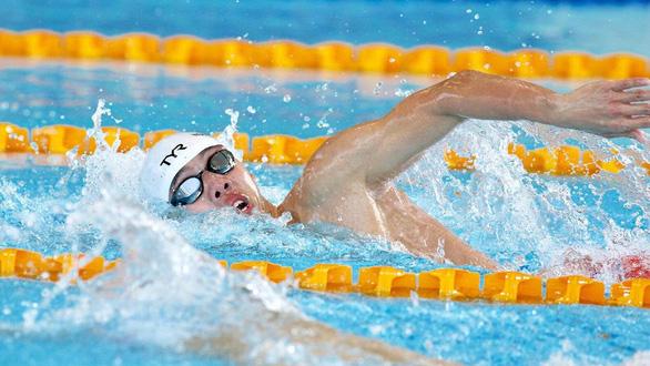 VĐV có vé dự Olympic 2020 được giữ suất tham dự vào năm 2021 - Ảnh 1.