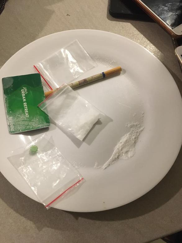 Hàng chục thanh niên tụ tập sử dụng ma túy - Ảnh 2.
