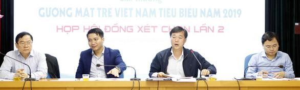 10 gương mặt trẻ Việt Nam tiêu biểu năm 2019 - Ảnh 3.