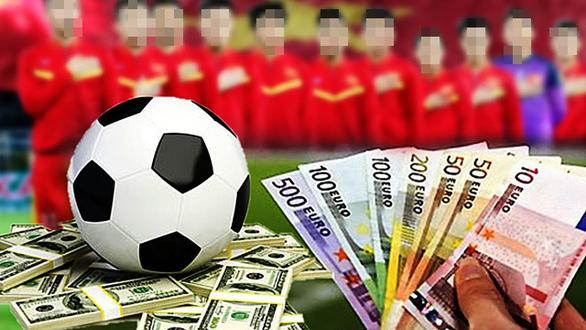 Triệt phá đường dây cá độ bóng đá 250 tỉ đồng - Ảnh 1.