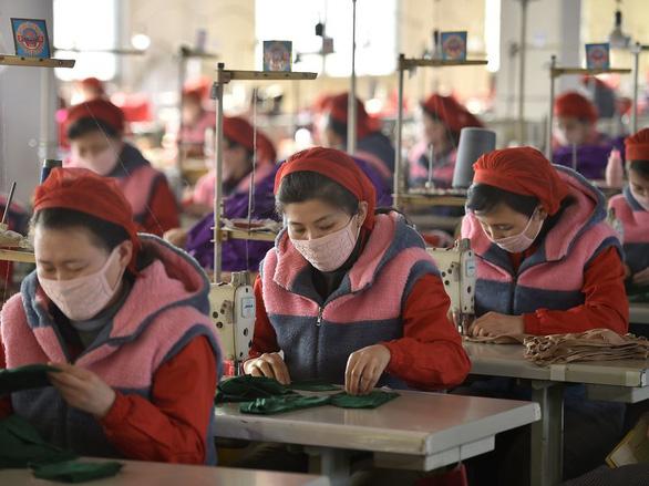 Trung Quốc: Triều Tiên đang chịu tác động tiêu cực của dịch COVID-19 - Ảnh 1.