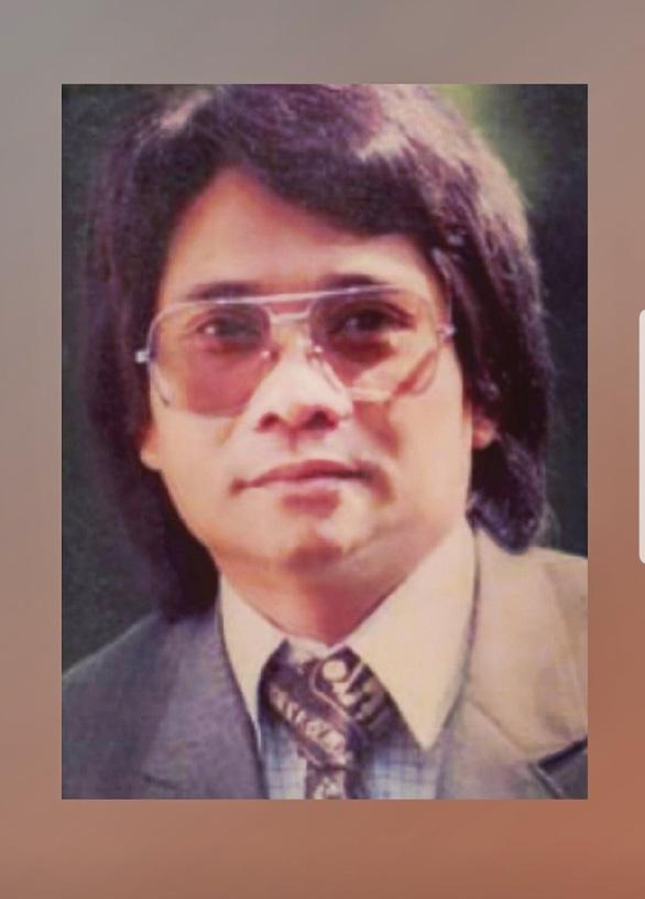 Ông Lê Hữu Lương - đạo diễn Tiếng dương cầm trong mưa - vừa qua đời - Ảnh 1.