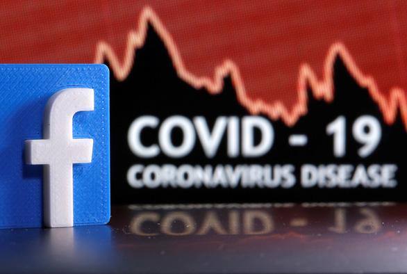 Tin giả lan nhanh hơn virus corona vì các trùm mạng xã hội không chịu làm gì - Ảnh 1.
