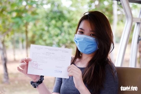 Cảm ơn Việt Nam, cảm ơn các bác sĩ - Ảnh 2.