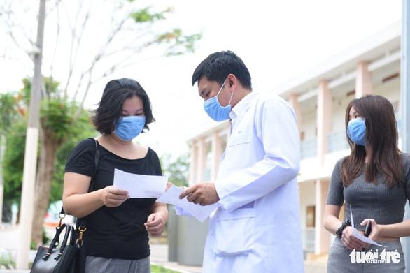 Cảm ơn Việt Nam, cảm ơn các bác sĩ - Ảnh 3.