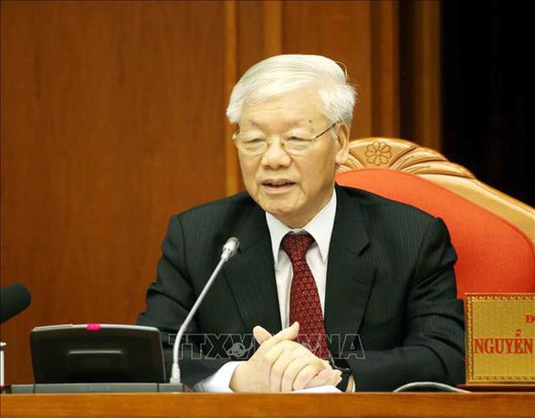 Tổng bí thư, Chủ tịch nước: Chung sức, đồng lòng để chiến thắng đại dịch COVID-19 - Ảnh 1.