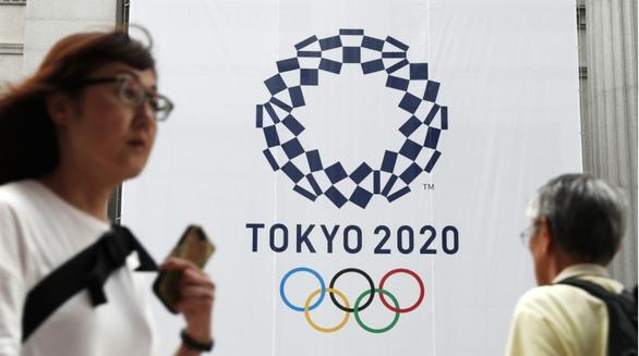 Vẫn giữ tên Olympic Tokyo 2020 nhưng tổ chức vào hè 2021 - Ảnh 1.