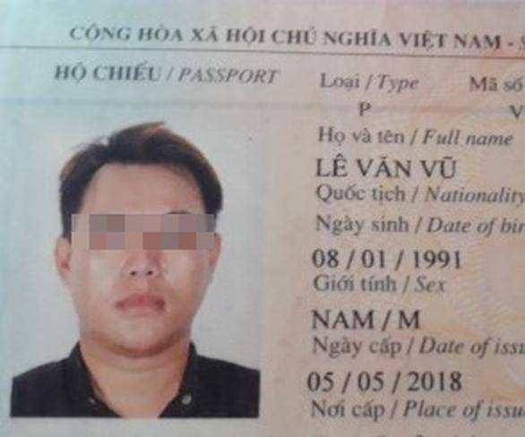 Truy tìm người đàn ông về từ Campuchia trốn cách ly phòng COVID-19 - Ảnh 1.