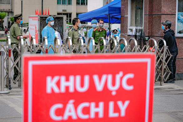 Thêm 5 ca COVID-19, Việt Nam ghi nhận 227 ca - Ảnh 1.
