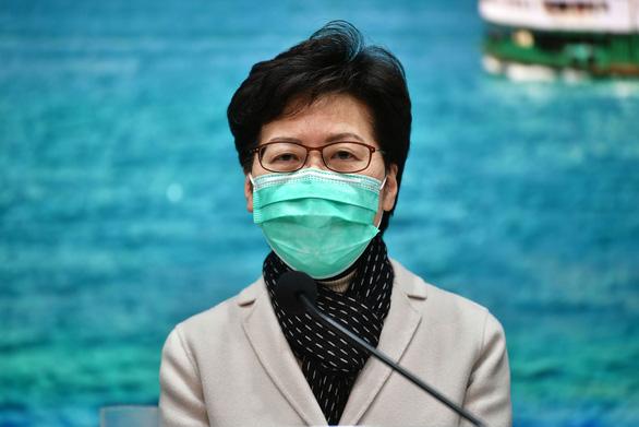 Thủ tướng Áo: phải tập đeo khẩu trang để hạn chế lây nhiễm COVID-19 - Ảnh 2.