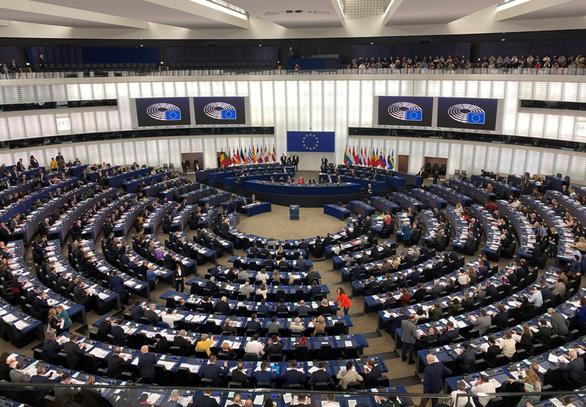 EU hoàn tất tiến trình phê chuẩn Hiệp định thương mại tự do với Việt Nam - EVFTA - Ảnh 1.