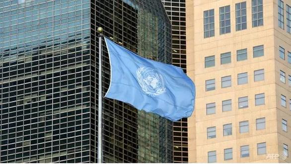Lần đầu tiên Hội đồng Bảo an Liên Hiệp Quốc phê chuẩn nghị quyết từ xa - Ảnh 1.
