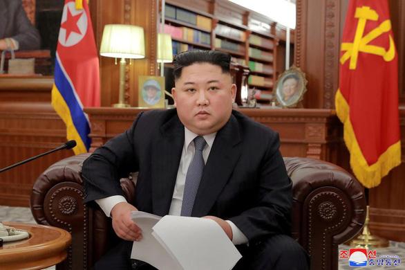 Triều Tiên: Mỹ rõ ràng không muốn đàm phán hạt nhân - Ảnh 1.