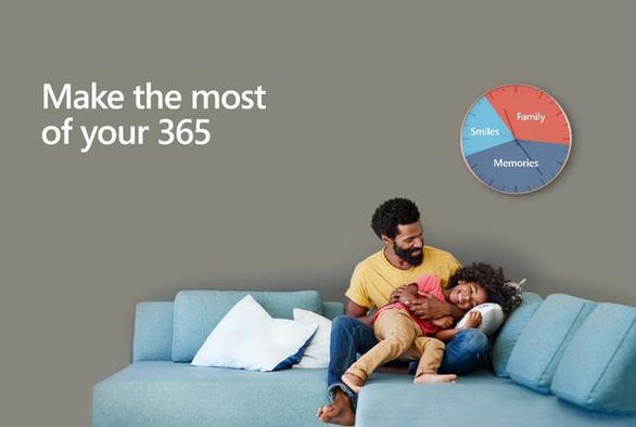 Microsoft đổi tên Office 365 thành Microsoft 365, thêm nhiều tính năng mới - Ảnh 1.